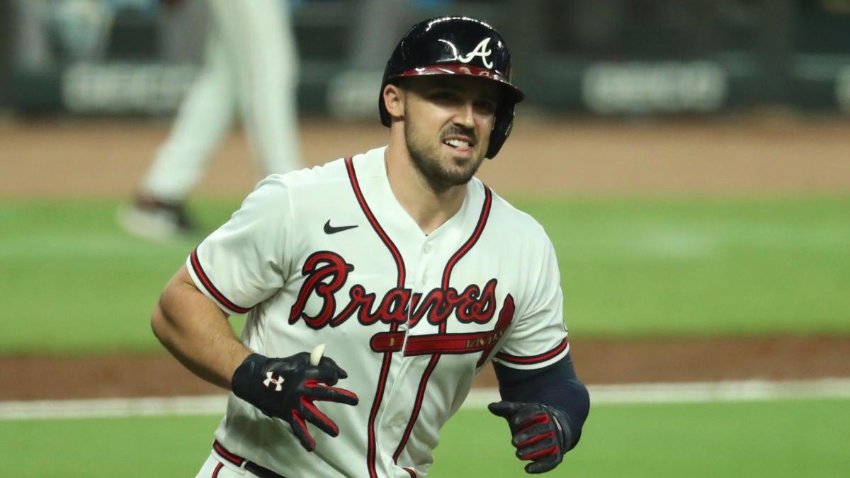 Fantasy Baseball Waiver Wire: Is there more to come for Adam Duvall? Will  Deivi Garcia finally stick? - CBSSports.com