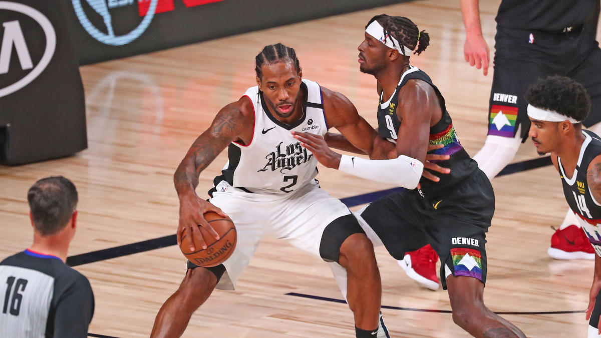 Photo of Clippers vs. Nuggets score, takeaways: Kawhi Leonard has Clippers one win away from first conference finals – CBSSports.com | CBSSports.com