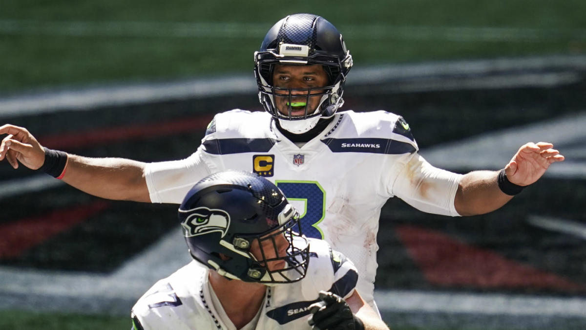 NFL Week 1 grades: Seahawks get an 'A' for letting Russell Wilson cook Cowboys earn a 'B-' despite loss – CBS Sports