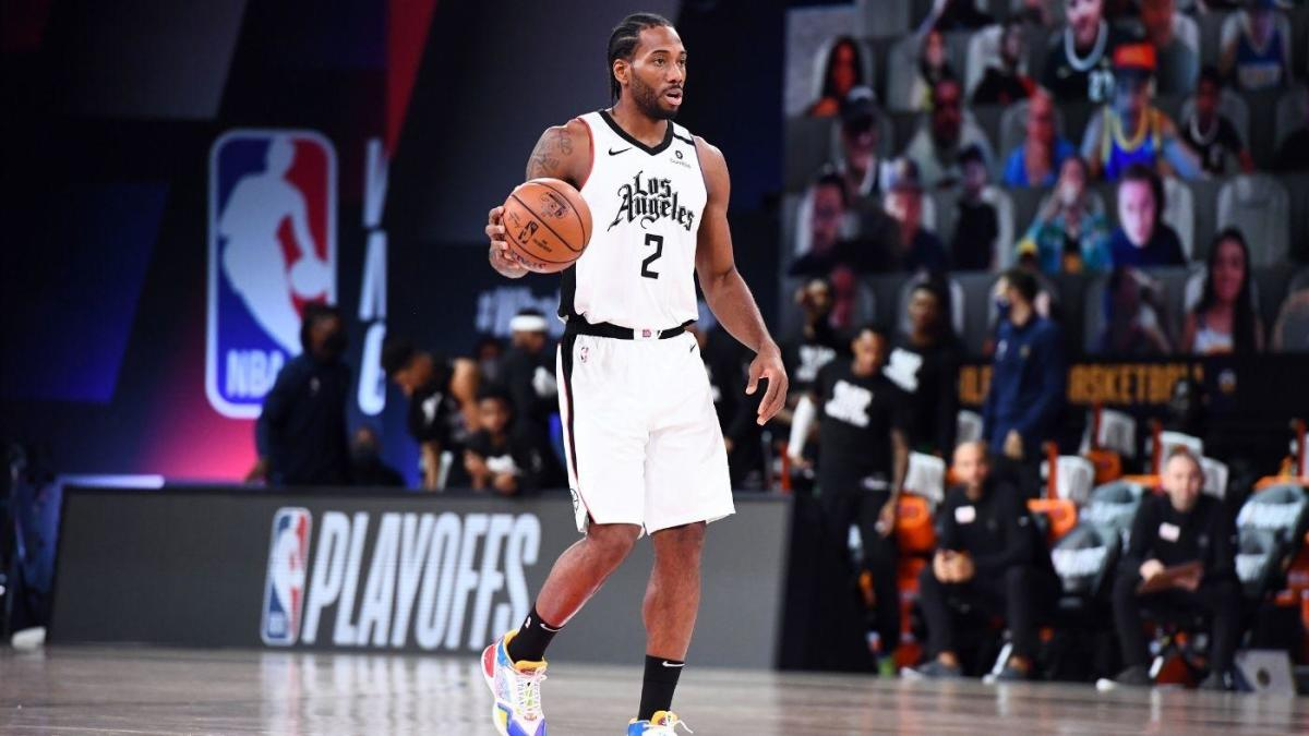 Nba Playoffs Betting Odds Picks Schedule As Clippers Survive Nuggets Celtics Win Game 1 Vs Heat Cbssports Com