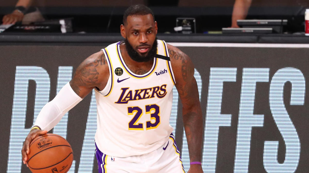 2020 Nba Playoffs Lakers Vs Nuggets Odds Picks Game 1 Predictions From Model On 61 33 Roll Worldnewsera