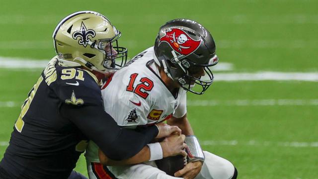 Saints vs. Buccaneers score, key takeaways: New Orleans spoils Tom Brady's  Buccaneers debut - CBSSports.com