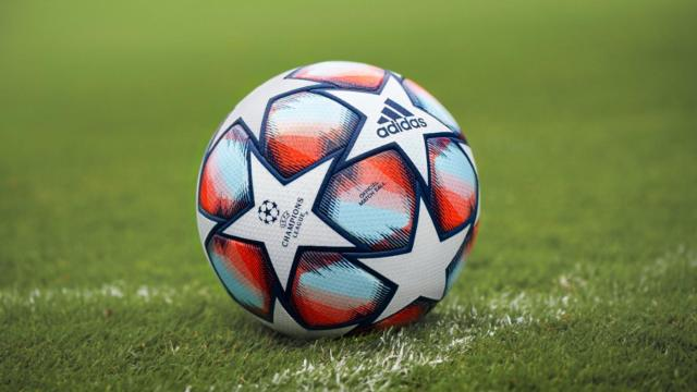 uefa champions league ball for 2020 21 season revealed by adidas cbssports com uefa champions league ball for 2020 21