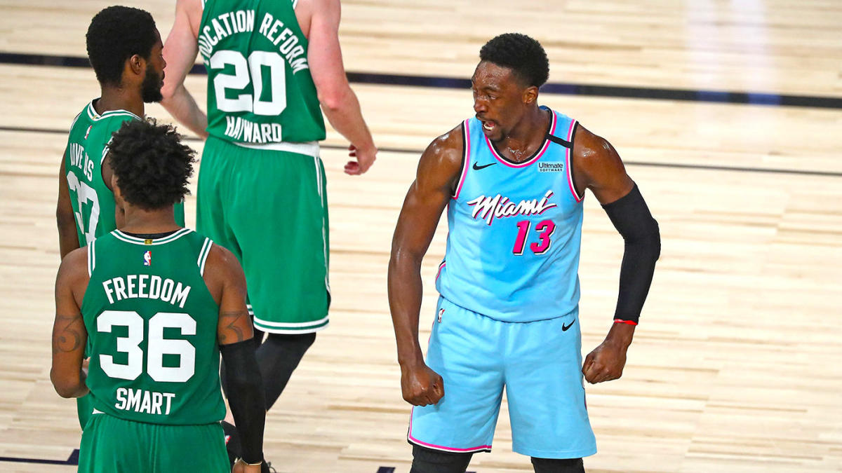 2020 NBA playoffs: 10 key questions ahead of Celtics-Heat Eastern Conference finals showdown – CBS Sports