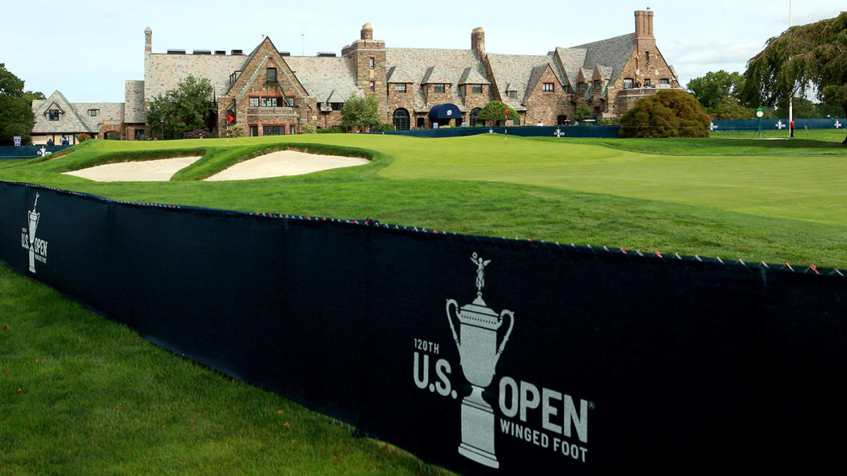 2020 U.S. Open TV schedule channel coverage live stream watch online golf streaming times – CBS Sports