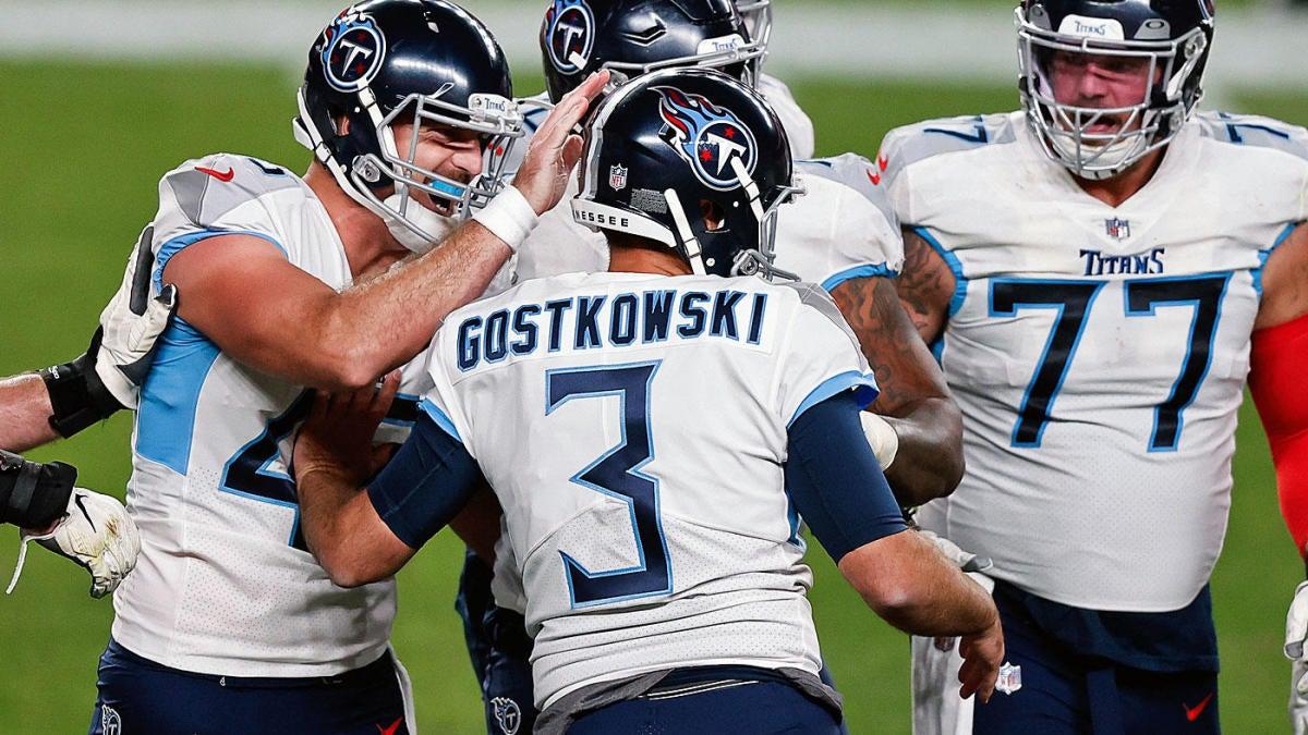 Stephen Gostkowski explains sockless heroics after kicking three ...