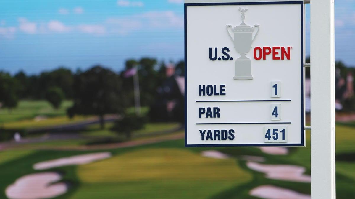 2020 U.S. Open live stream, watch online, TV schedule, coverage, channel, golf tee times in Round 1 - CBSSports.com