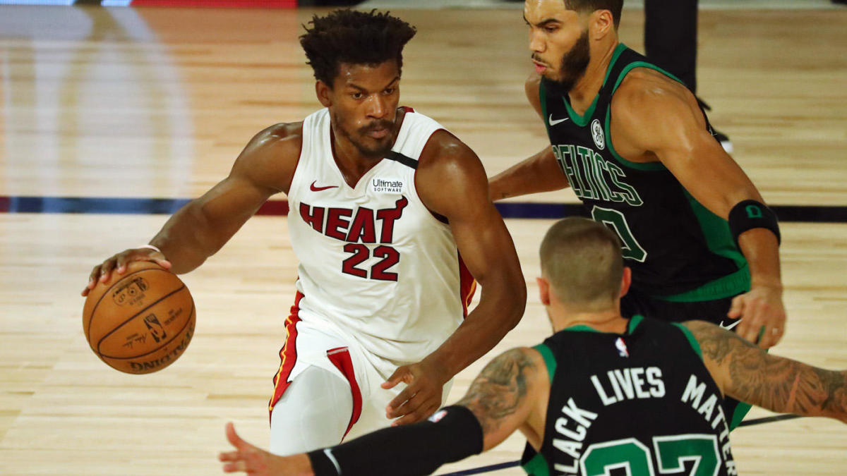 2020 sports schedule: NBA, NHL playoffs resume; An updated look at this year's calendar thumbnail
