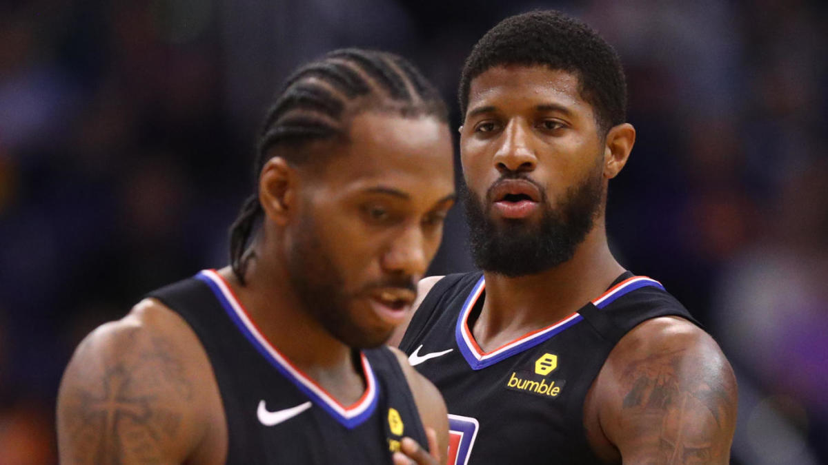 Paul George argues 'this will not be any longer a championship or bust 365 days' for Clippers after Game 7 collapse thumbnail