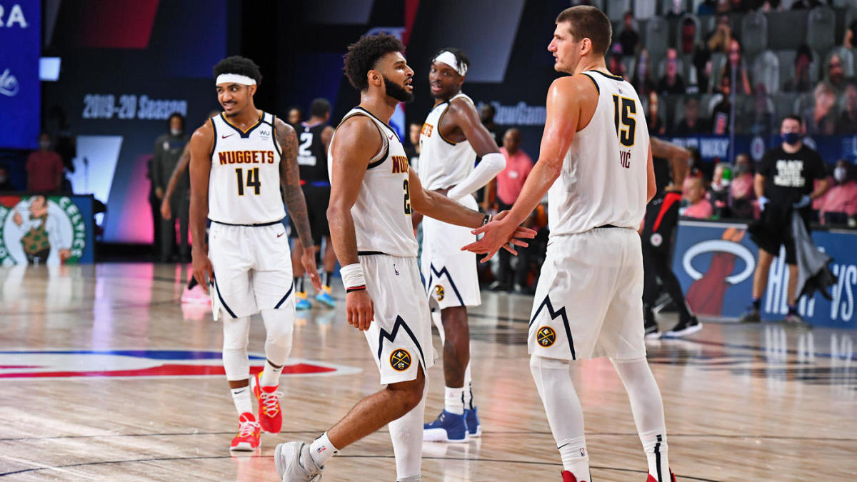 Nuggets stun Clippers: The long flee is now for Jamal Murray and Nikola Jokic, and it could well well well not behold any brighter thumbnail