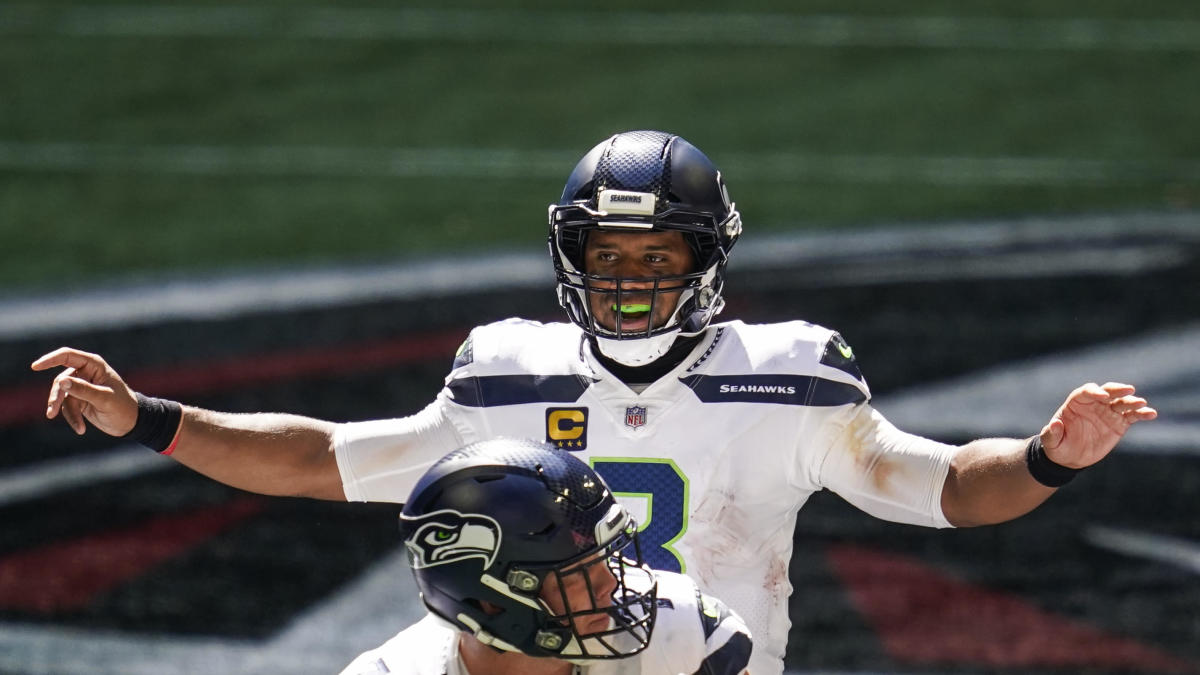 russell wilson throwback jersey