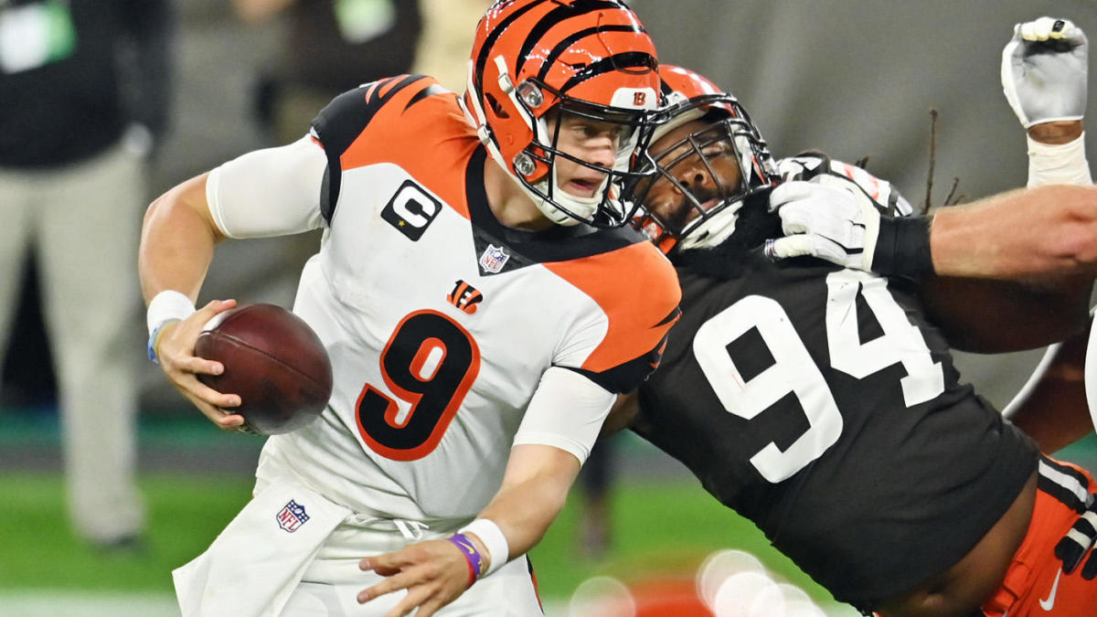 Here's why Bengals' Joe Burrow was actually a big winner in Week 2 loss to  Browns - CBSSports.com