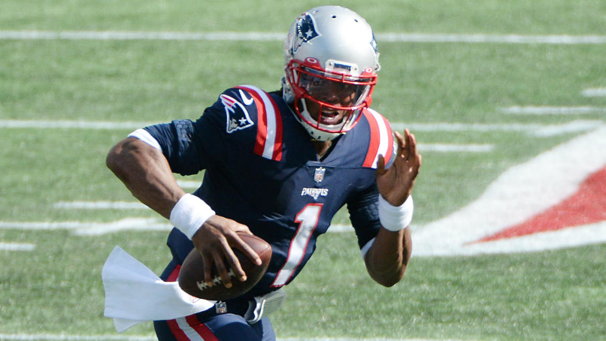 NFL insider notebook: Why games have been shorter, Cam Newton to run less in Seattle, plus Week 2 picks