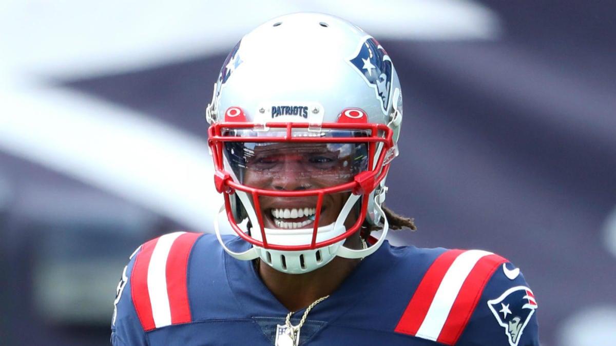 NFL Week 8 picks odds: Patriots topple Bills Lions stun Colts Raiders take down Browns – CBS Sports