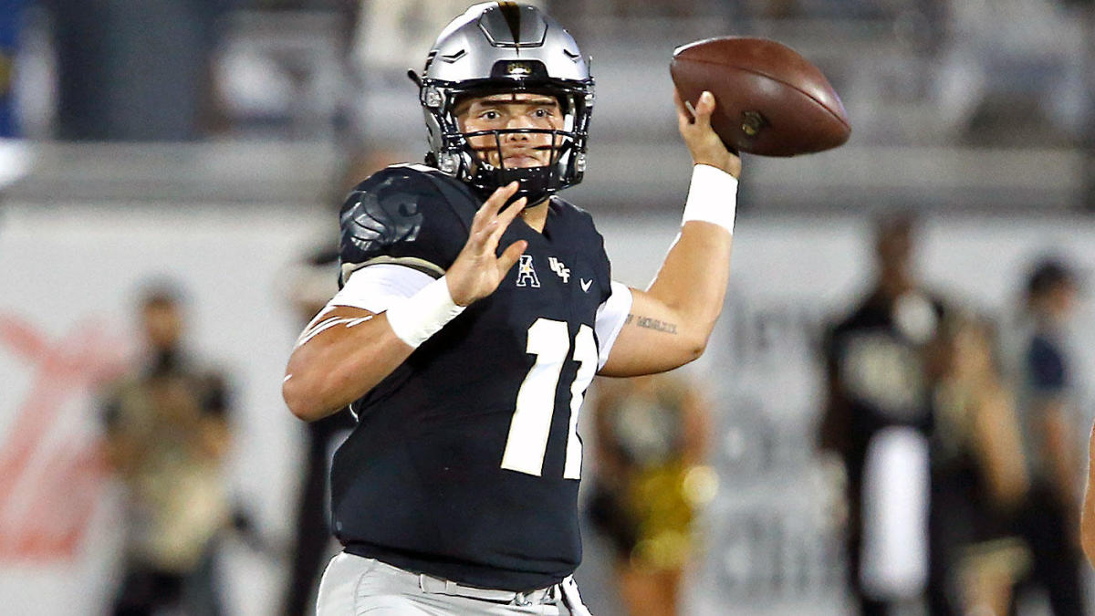 UCF vs. South Florida odds, line: 2020 college football picks, War on I-4 predictions from proven model