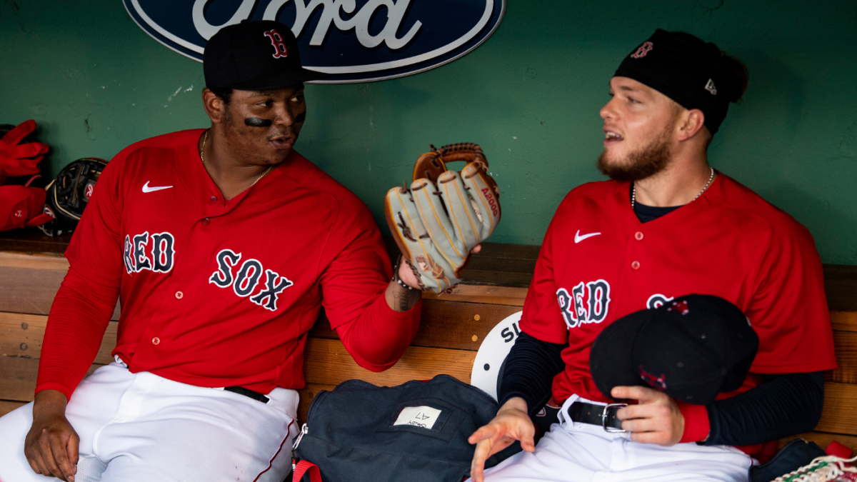 Why Red Sox have path to contention in 2021 after 'very disappointing' 2020 season