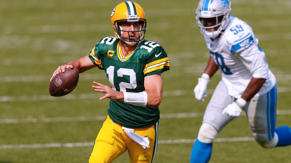 NFL Week 3 odds and picks: Aaron Rodgers stays hot in New Orleans, Ravens cover in showdown with Chiefs