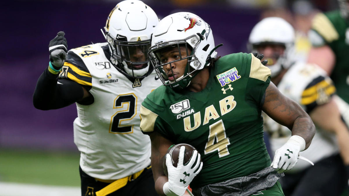 UAB vs. South Alabama odds, line: 2020 college football picks, predictions from model on 13-1 run