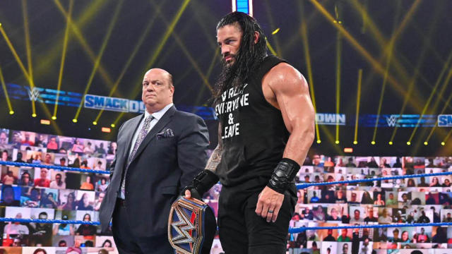 2020 WWE Clash of Champions predictions, card, matches, start time ...