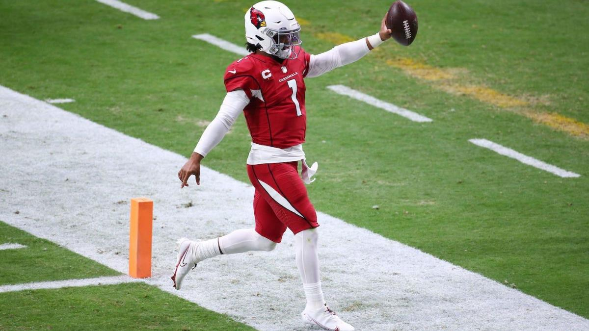 Patrick Peterson explains why Cardinals teammates can already tell Kyler  Murray has 'it' factor - CBSSports.com