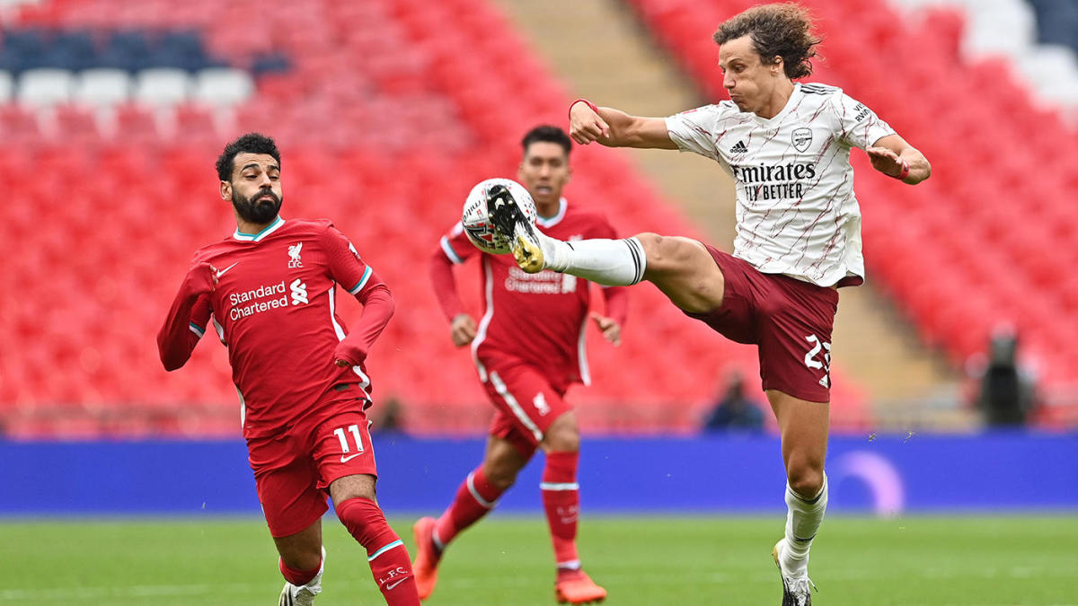 Premier League Schedule Fixtures How To Stream Watch On Tv Liverpool Vs Arsenal Highlight Matchday 3 Newsopener