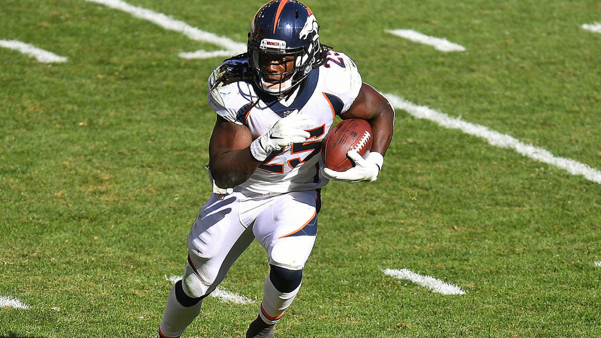 Broncos At Jets Time Channel Prediction How To Watch Live Stream Thursday Night Football Cbssports Com