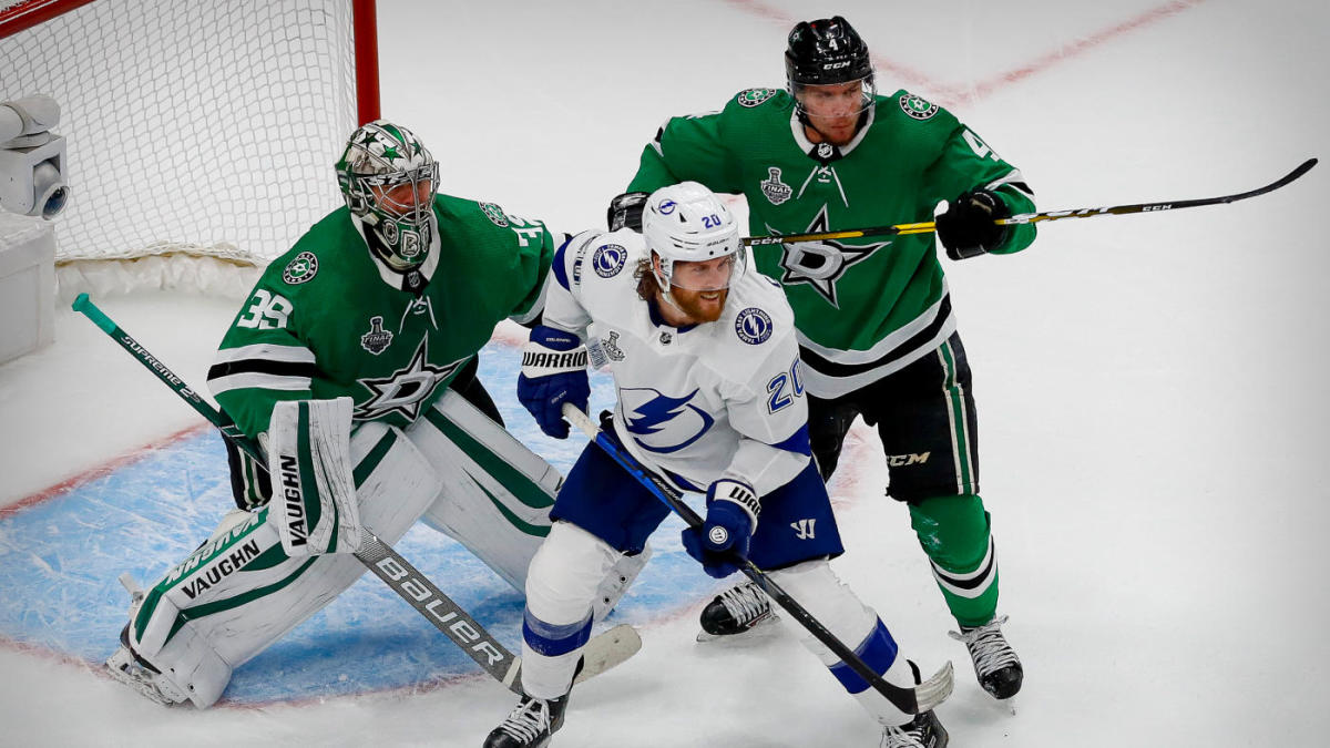 Stanley Cup Final 2020: Lightning vs. Stars odds, NHL picks, Game 5 predictions from advanced model