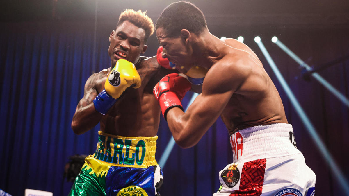 Charlo brothers fight results, highlights: Jermell and Jermall Charlo a success in first PPV most important events - CBSSports.com thumbnail