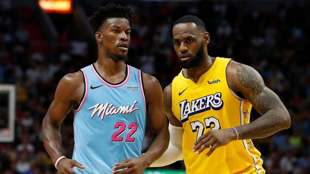 Lakers Vs Heat Three Things To Know As Los Angeles Miami Face Off In 2020 Nba Finals Cbssports Com