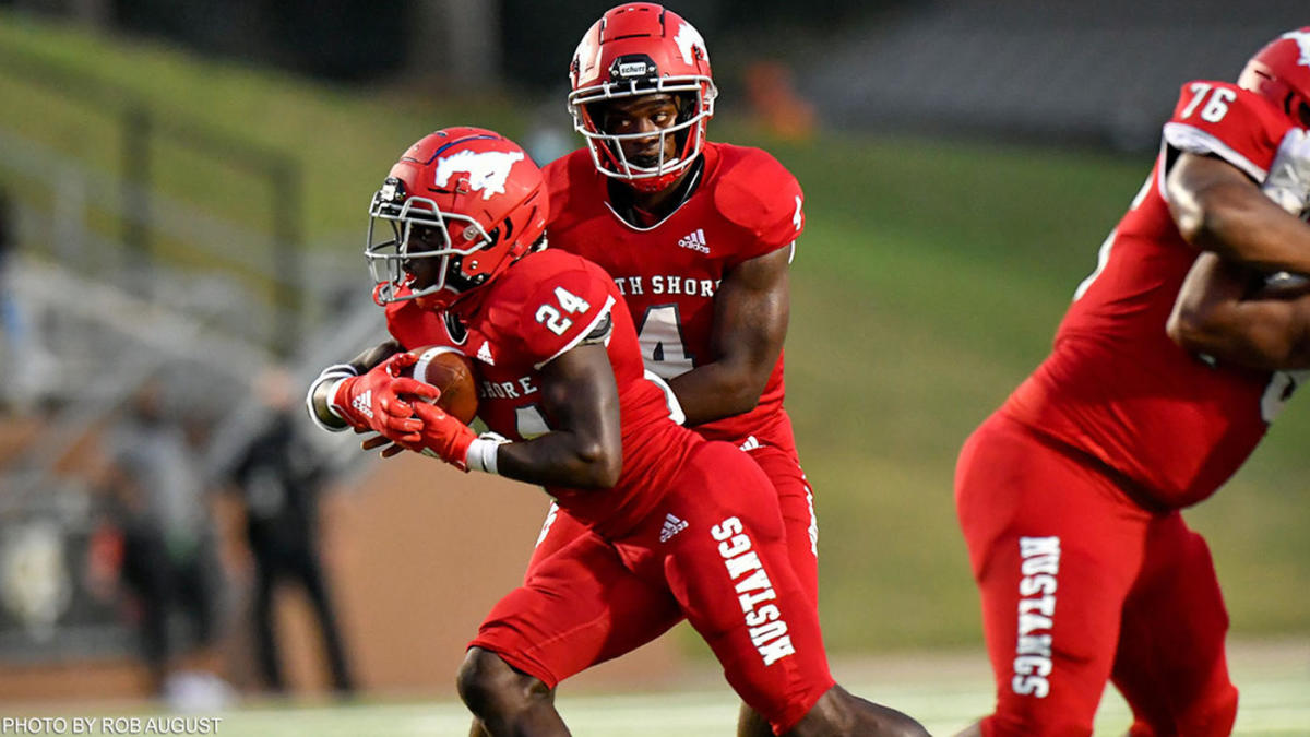 High School Football Rankings North Shore Wins Opener Stays At No 2 Behind Img Academy In Maxpreps Top 25 Cbssports Com