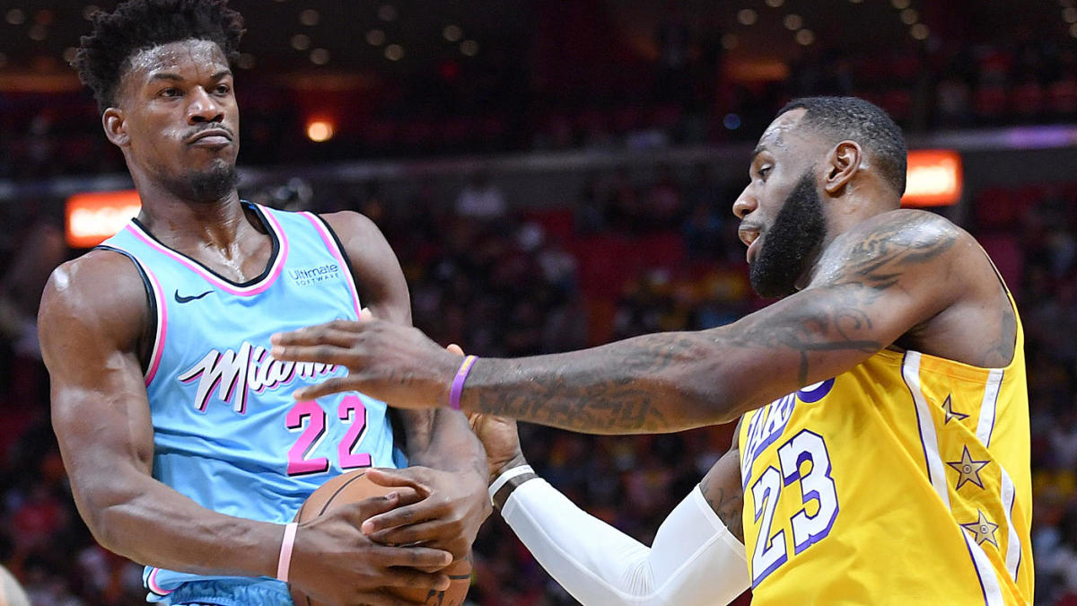 Lakers-Heat 2020 NBA Finals schedule: Every game, start time between LeBron James-led Los Angeles and Miami - News AKMI