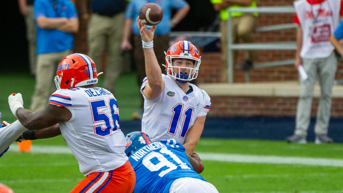 Florida vs. Texas A&M: Live stream watch online TV channel kickoff time spread odds prediction pick – CBS Sports