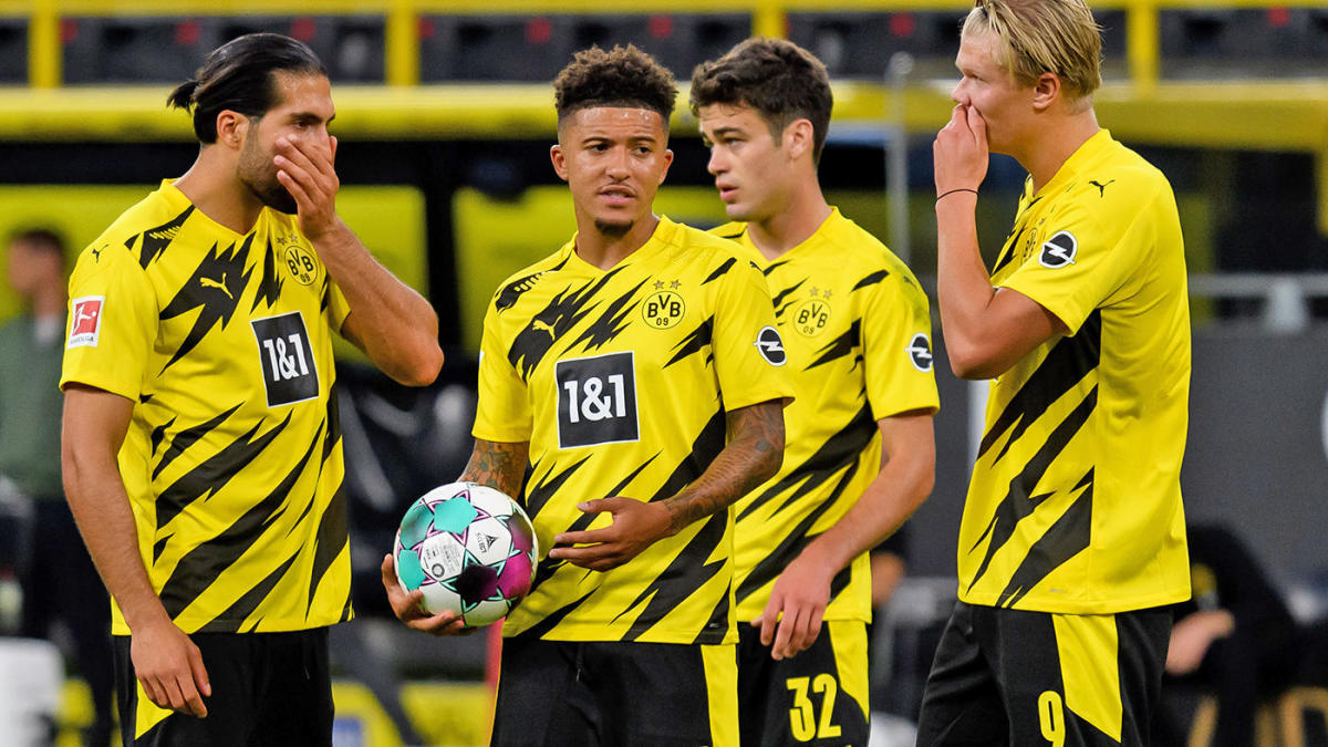 Bayern Munich Vs Borussia Dortmund German Super Cup Live