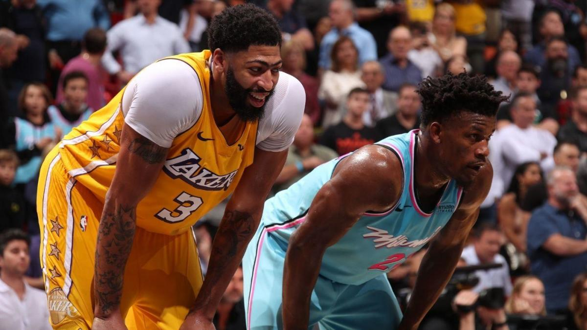 Lakers vs. Heat 2020 NBA Finals preview: Five biggest questions facing each team entering the series – CBS Sports