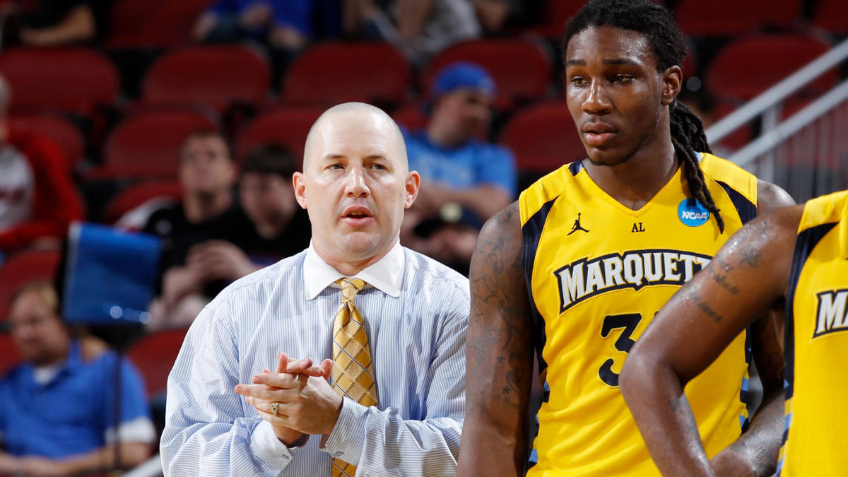 How Buzz Williams Lured Nba Finals Starters Jimmy Butler Jae Crowder From Jucos To Marquette Cbssports Com