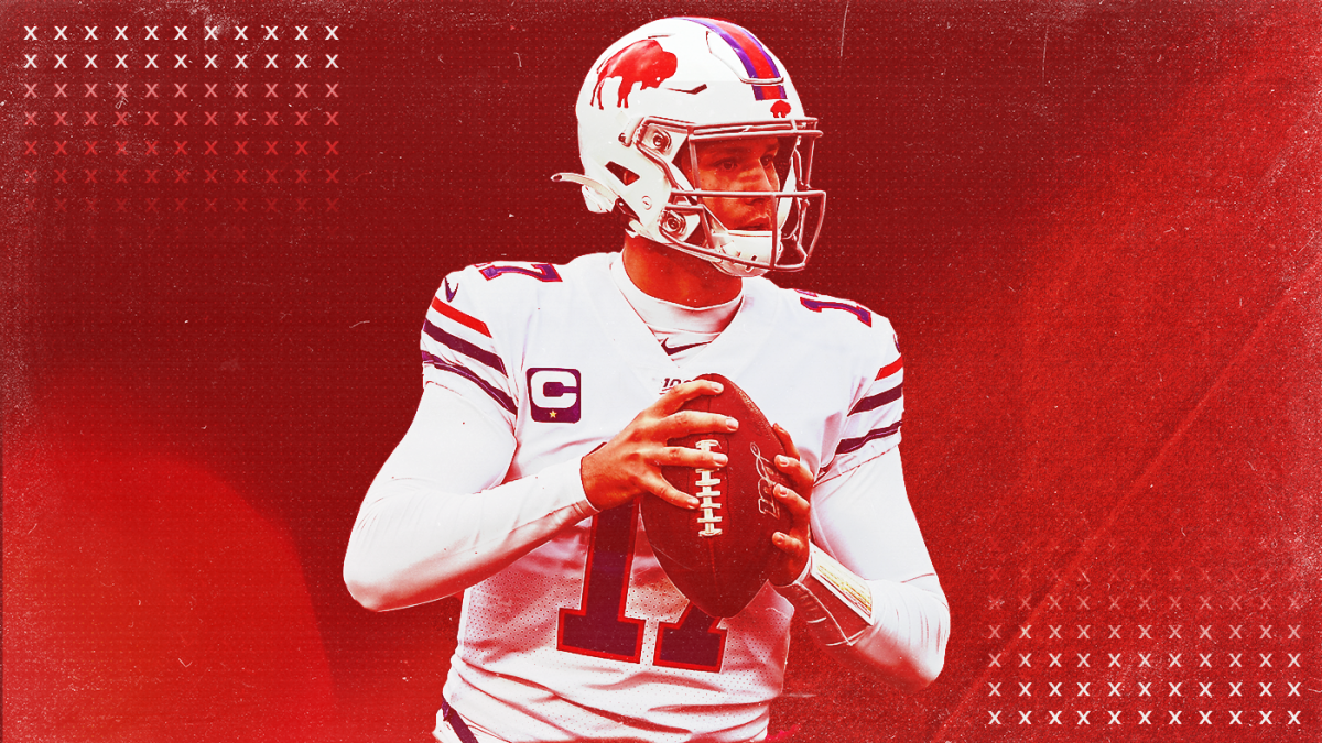 Week 4 NFL QB Power Rankings: Patrick Mahomes leapfrogs Lamar Jackson, Josh Allen climbs in top 10
