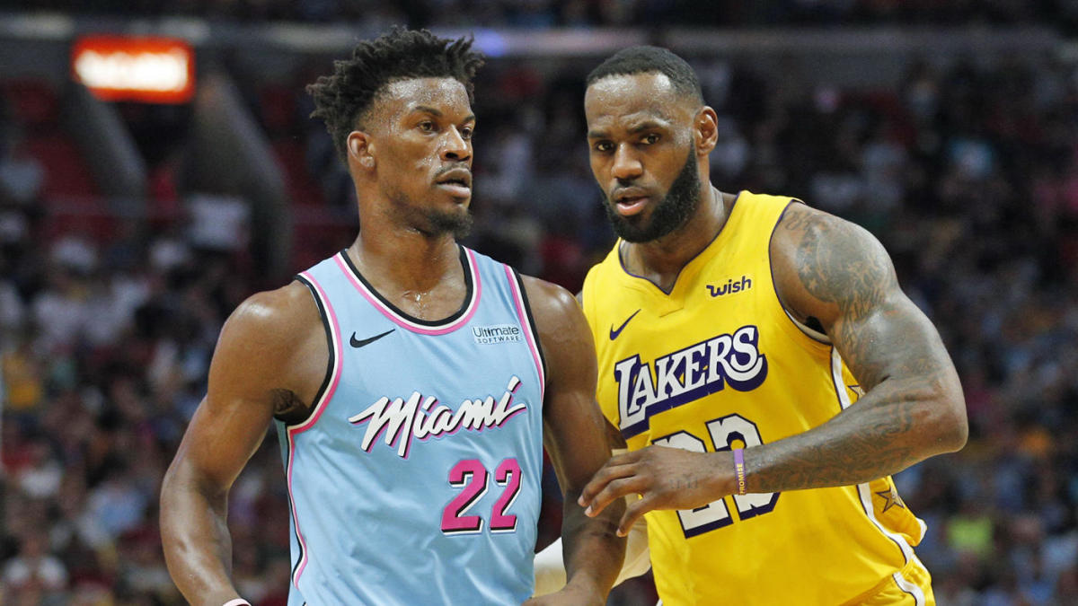 2020 Nba Finals Lakers Vs Heat Odds Picks Game 2 Predictions From Proven Model On 61 33 Roll Cbssports Com