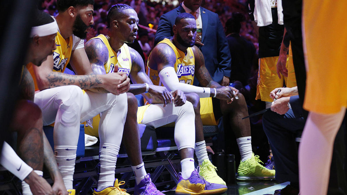 Lakers Vs Heat What We Ve Learned From The Playoff Bubble And How It Applies To The 2020 Nba Finals Matchup Cbssports Com