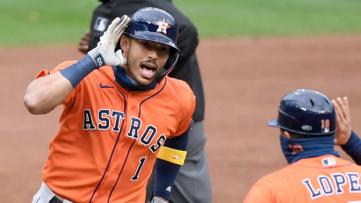 Carlos Correa addresses Astros haters after sweeping Twins: 'What ...