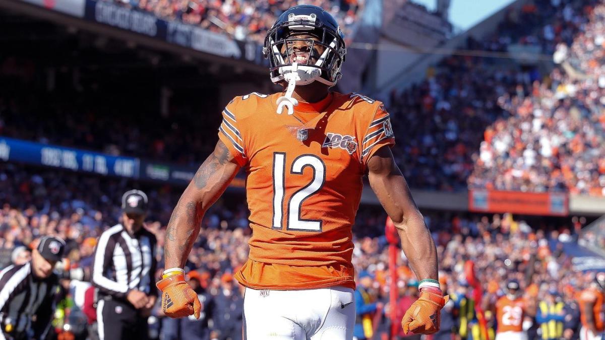 NFL Week 10 Picks, Odds: Bears bounce back, Bengals hang with Steelers, Justin Herbert topples Tua