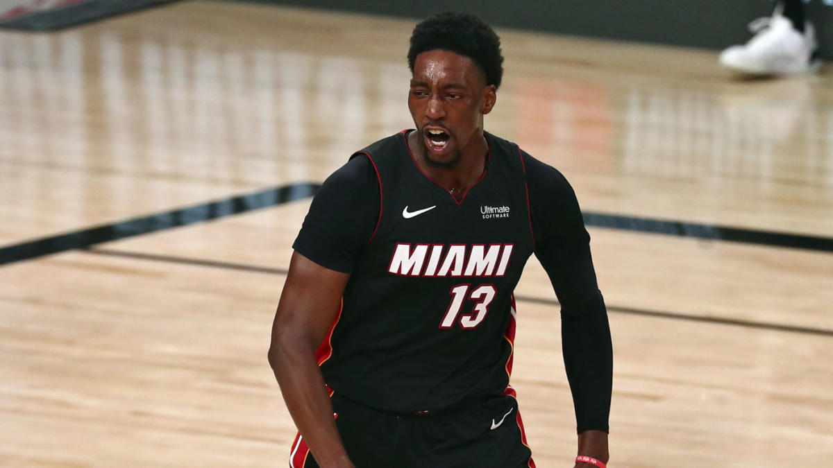 Bam Adebayo Injury Update Heat Star Out For Nba Finals Game 2 Vs Lakers With Shoulder Strain Per Report Today News Post