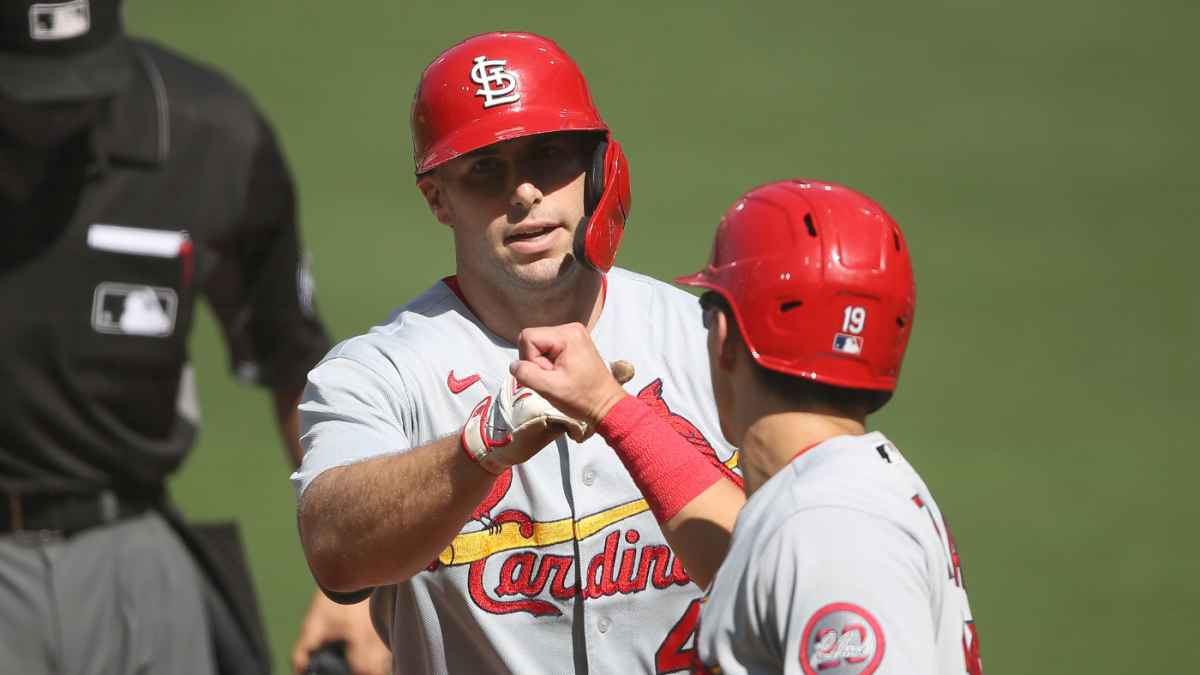 2021 MLB odds, picks, best bets for April 20 from proven model: This  four-way parlay pays over 20-1 - CBSSports.com