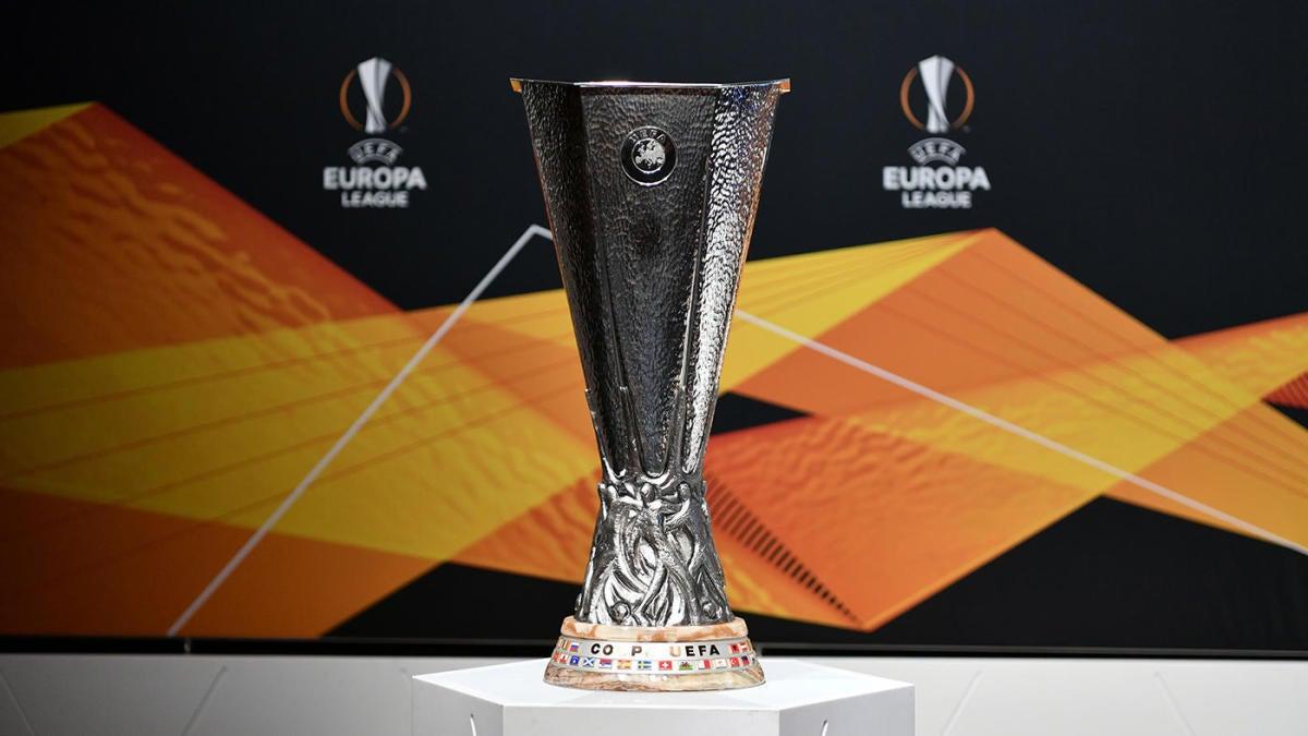 UEFA Europa League TV schedule, dates, times, bracket, live stream: Manchester United vs. Villarreal in final