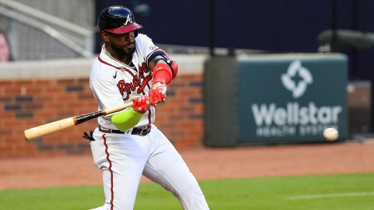 MLB rumors: Marcell Ozuna drawing interest from Giants, Blue Jays; Phillies' Jean Segura part of trade talks
