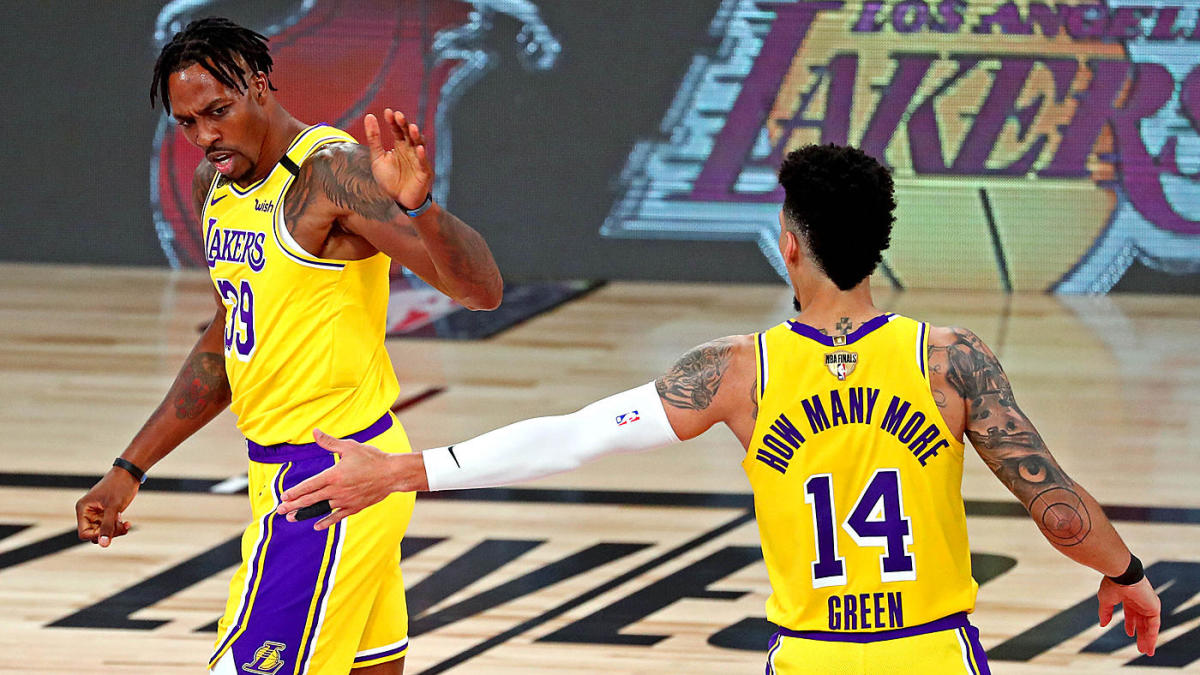 Lakers Vs Heat Live Stream Watch Nba Finals Online Tv Channel Game 2 Time Odds Prediction Pick Cbssports Com