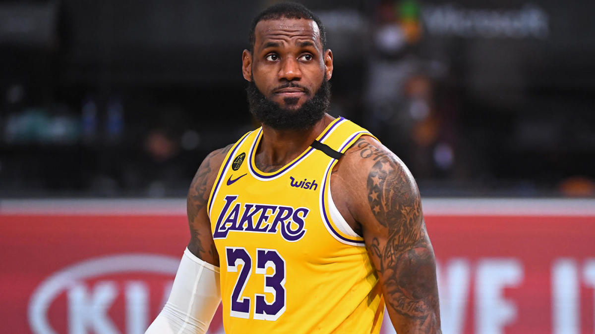 2020 Nba Finals Lakers Vs Heat Odds Picks Game 3 Predictions From Proven Model On 61 33 Roll Cbssports Com