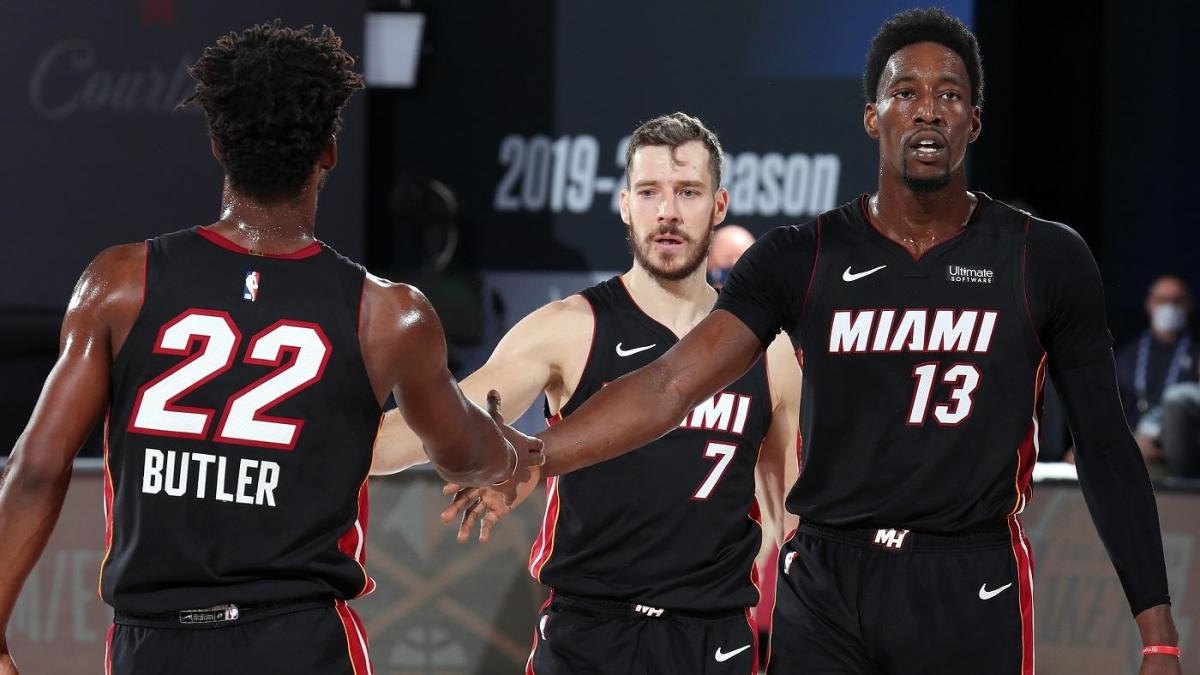 Heat vs. Lakers: Jimmy Butler knows Miami must 'play perfect' to win Game 2 but injuries make that unlikely – CBS Sports
