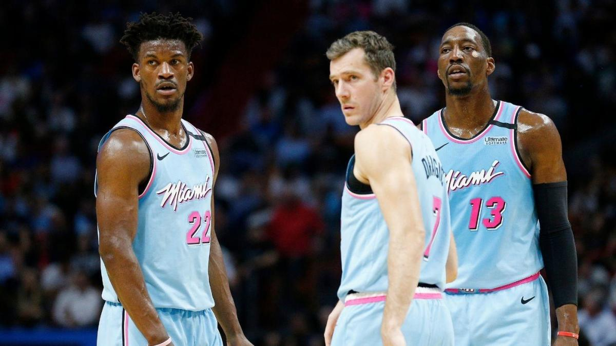 Heat Injury Update Bam Adebayo Goran Dragic Ruled Out For Game 3 Of Nba Finals Vs Lakers Today News Post