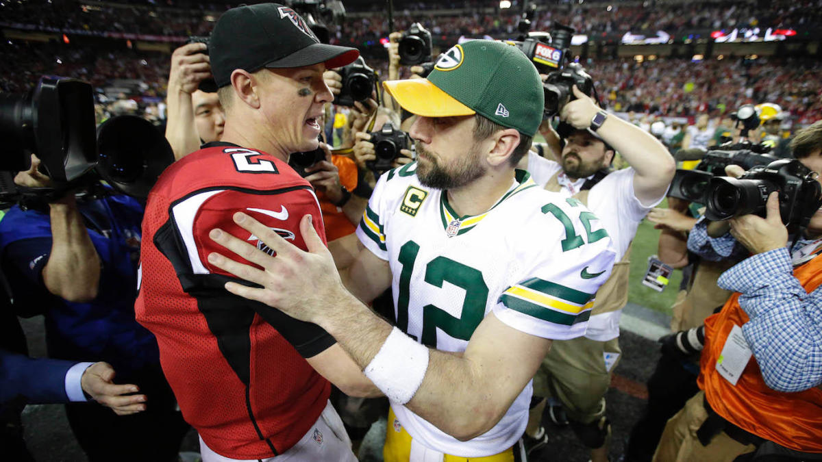 Falcons at Packers: How to watch stream start time channel prediction for rescheduled Monday night matchup – CBS Sports