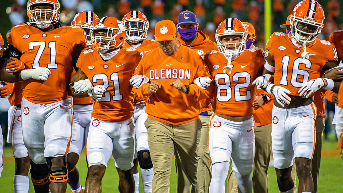 Notre Dame vs. Clemson: Prediction, pick, odds, point spread, line, football game, live stream, kickoff time